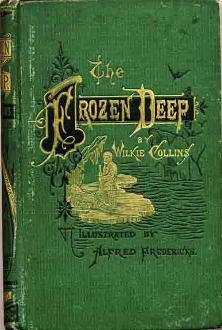 The Frozen Deep; William Gill of Boston, 1875.