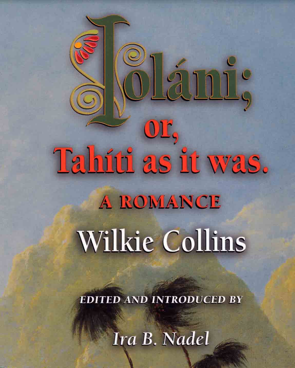 Iolani by Wilkie Collins