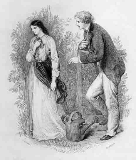 Illustration from the 1862 Sampson Low one volume edition.