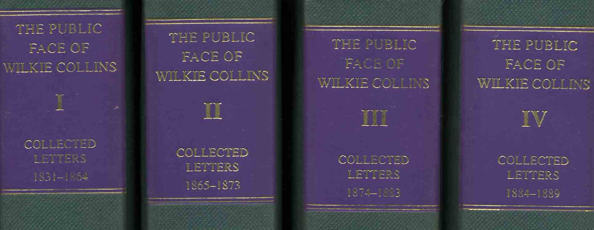 Public Face of Wilkie Collins
